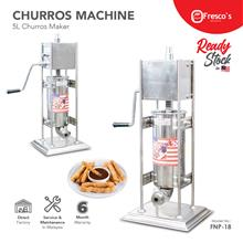 Churro Maker Machine 5L