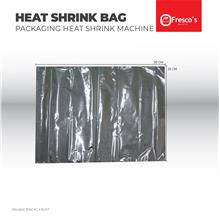 Heat Shrink Wrap Bag 30x25cm Plastic POF 200PCS